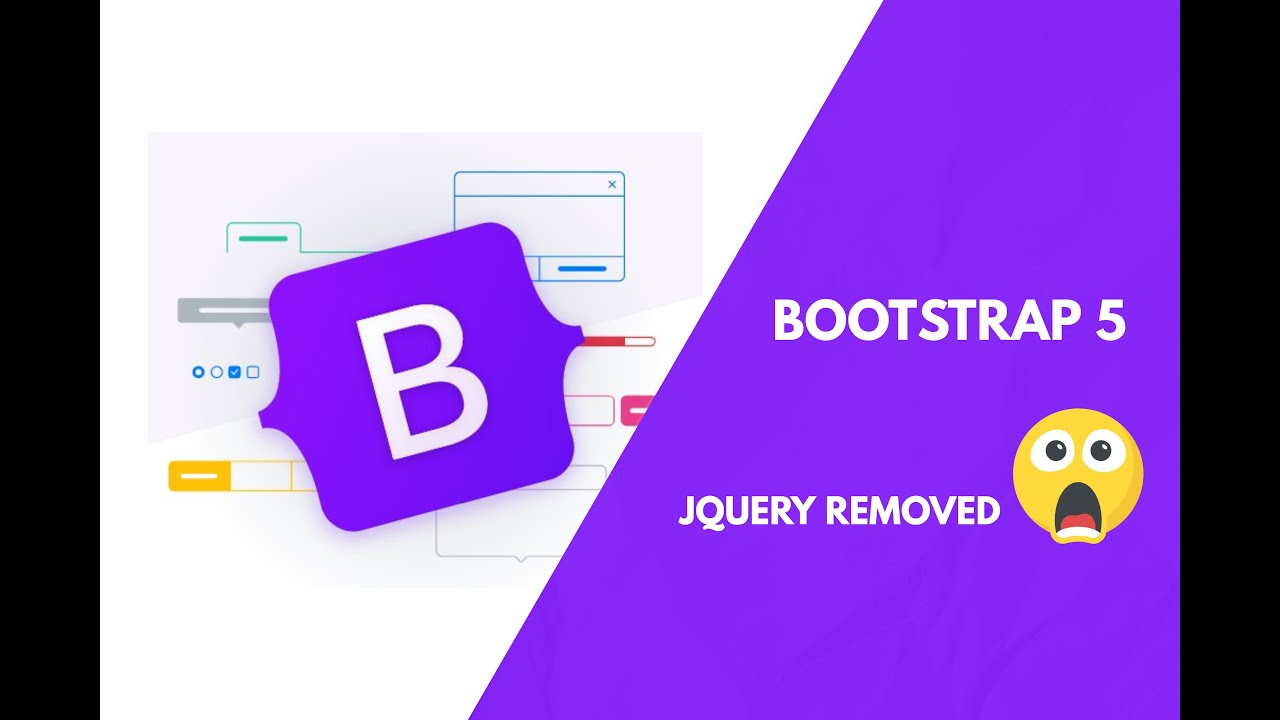 What's new in Bootstrap 5 ? https://lnchub.com
